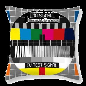 Отсутствует сигнал телевизора