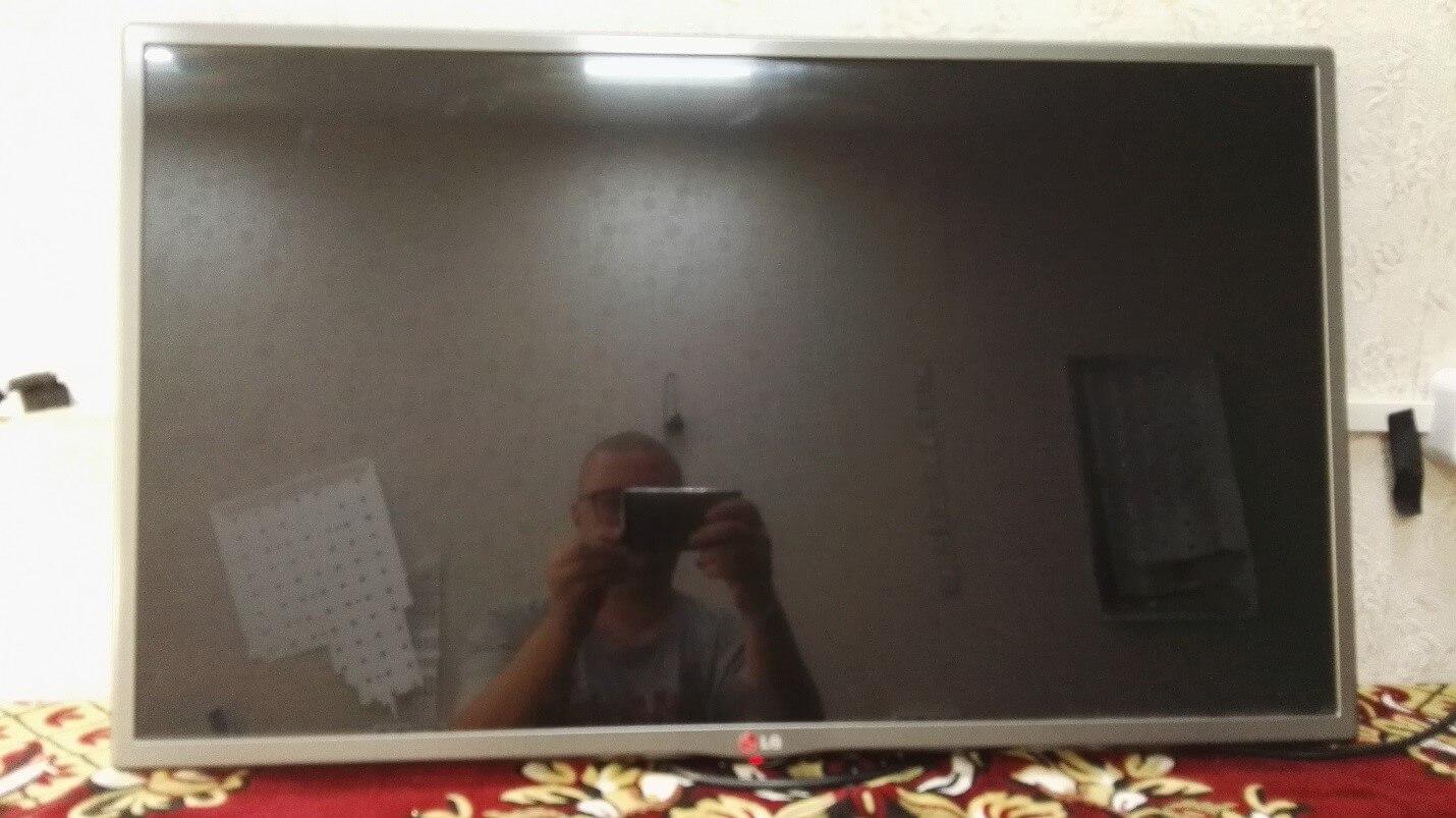 Ремонт материнской платы и подсветки в телевизоре LG 32LB563V-ZT