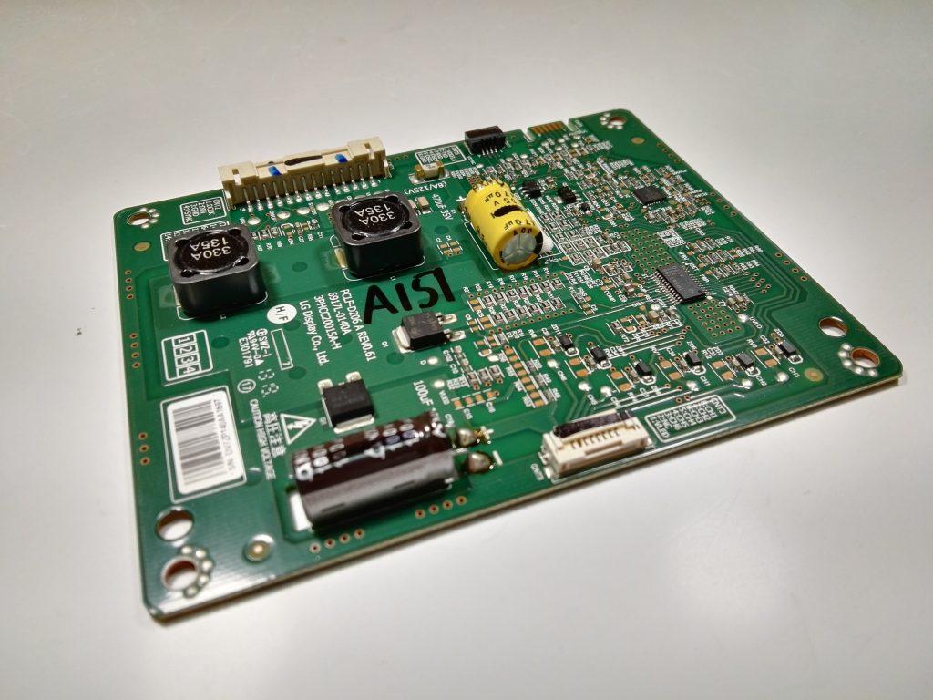 Драйвер светодиодной подсвети телевизоров LG 6917L-0140A.