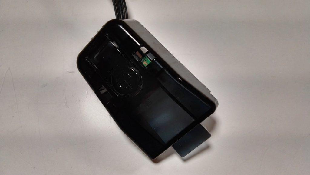 Инфракрасный приемник J4003 BN41-02398A идет в комплекте с TV UE32J4000