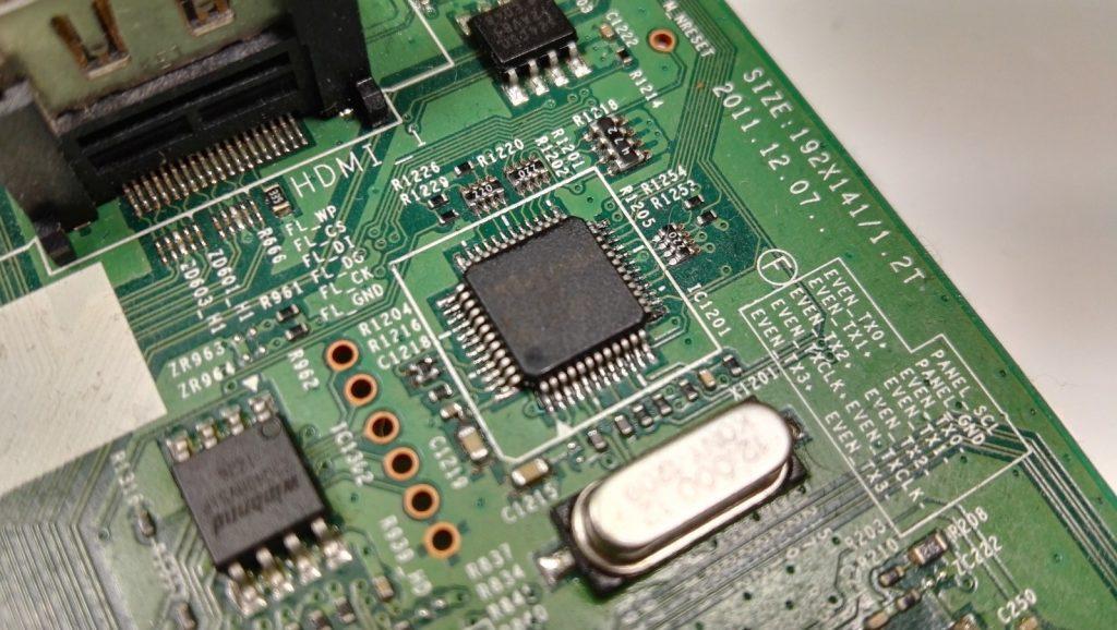 Программируемый контроллер питания WT61P806