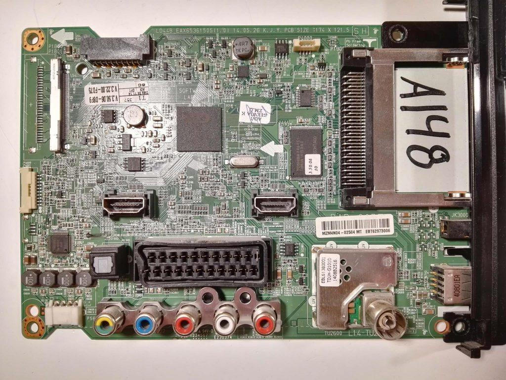 EAX65361505 (1.0) LD44B 32LB5610-ZC