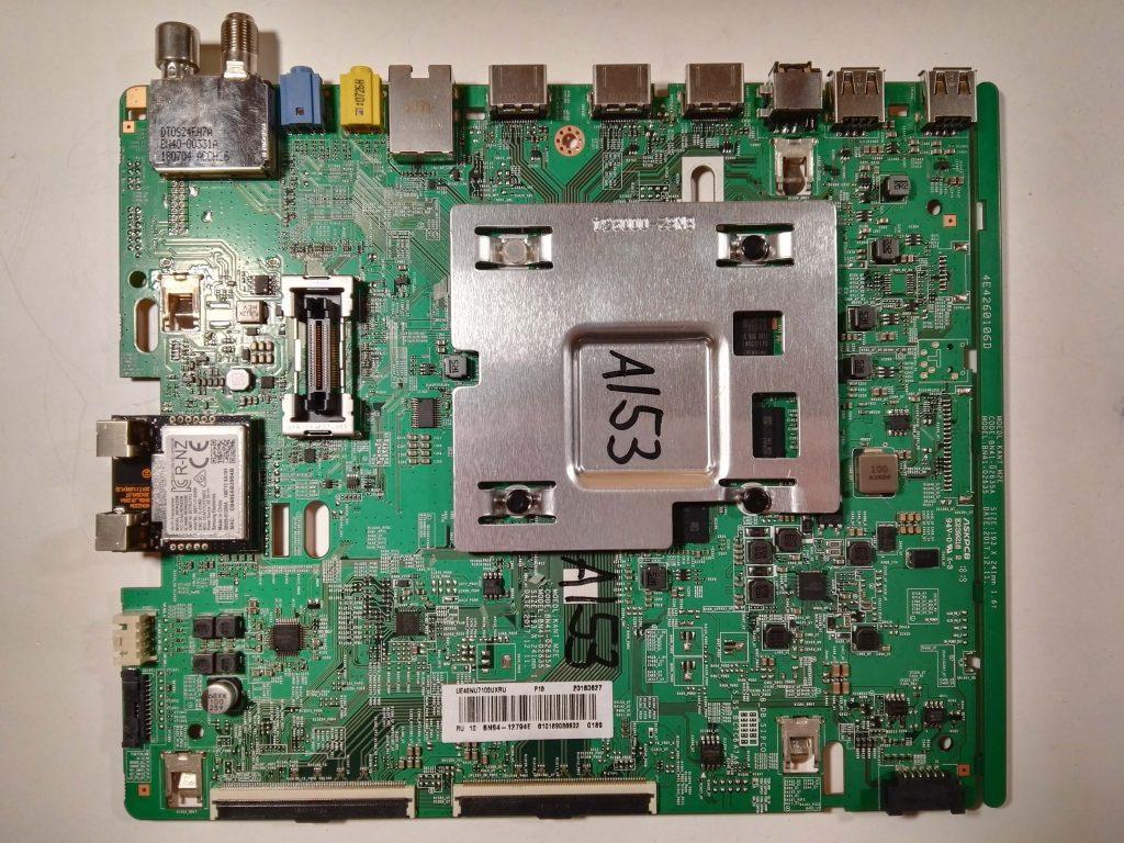 BN41-02635A BN41-02635 KANT_M2E BN94-12794E UE40NU7100UXRU