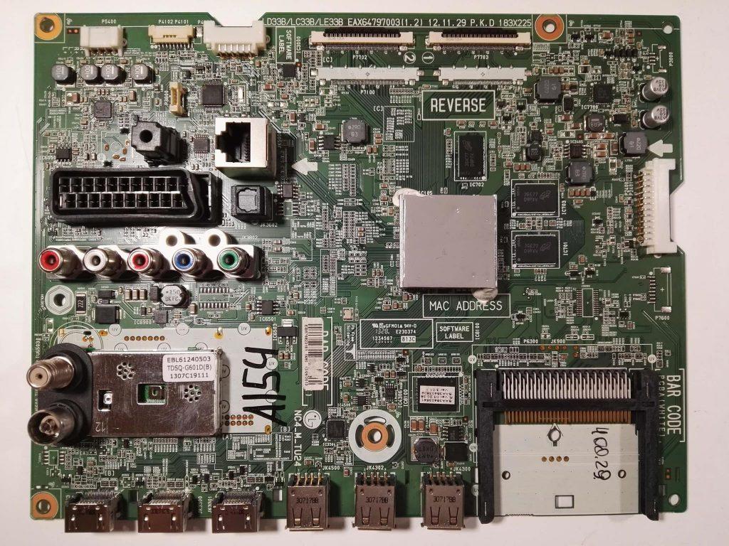 EAX64797003 (1.2) LD33B/LC33B/LE33B EBR76823181 42LN655V-ZD