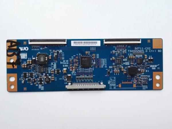 50T11-C02 T500HVN05.0 Ctrl BD AUO UE42F5500AK