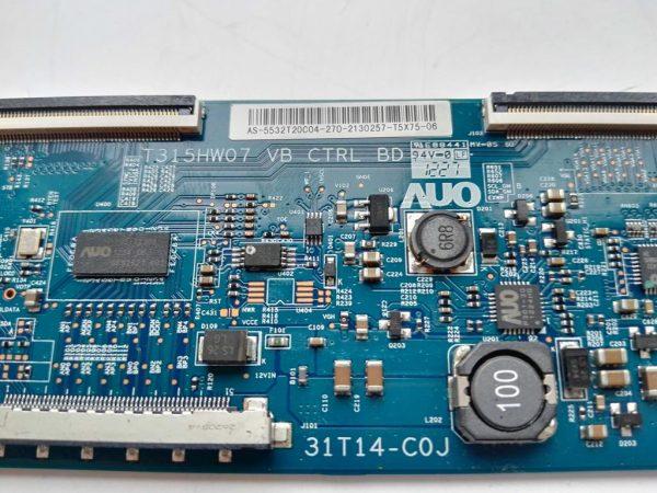 T315HW07 VB CTRL BD 31T14-C0J LG 32LS5610