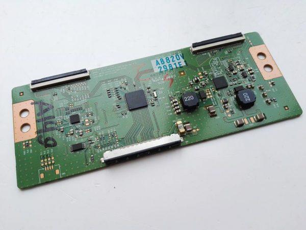 6870C-0401C Halogen Free 32/37/42/47/55 FHD TM120 Ver 0.3 42LS345T