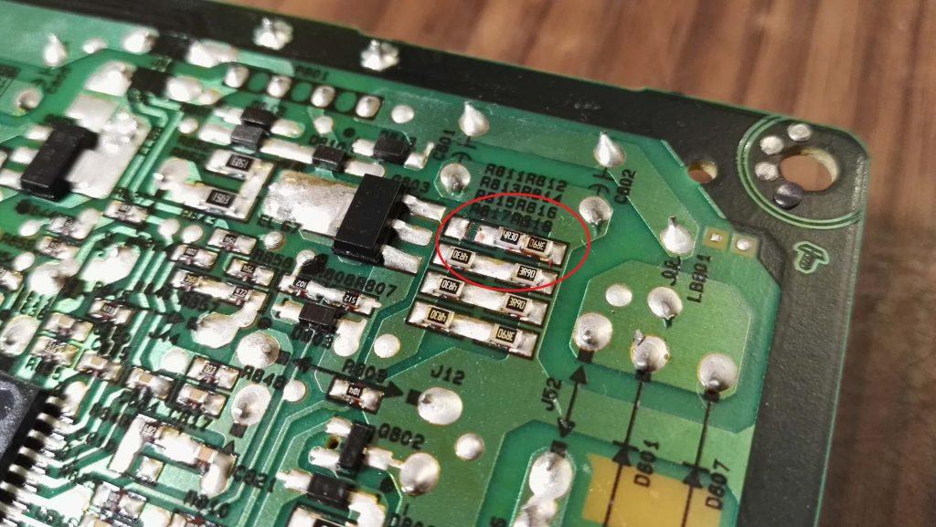 EAX64905501 LGP4750-13PL