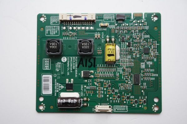 6917L-0140A PCLF-D206 A REV0.61 3PHCC20015A-H