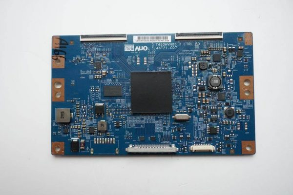 T460HVN05.3 CTRL BD 46T21-C07