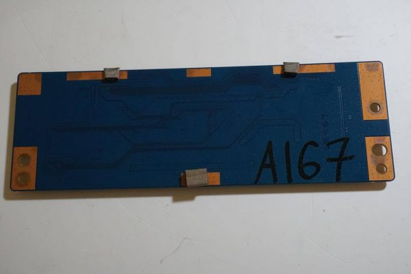 50T11-C02 T500HVN05.0 Ctrl BD AUO UE50F6130