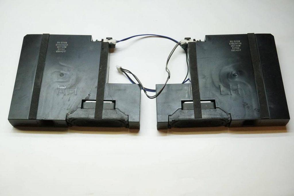 Динамики телевизора LG EAB62972102
