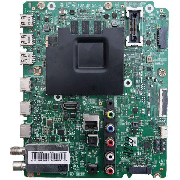 Материнская плата BN41-02353B BN41-02353 Hawk_M_FHD_PRO1 BN94-09097F UE40J6300