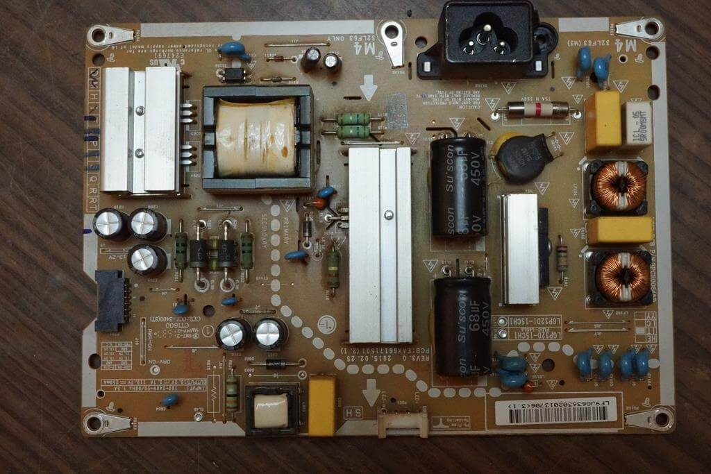 EAX66171501 LGP32D-15CH1 PLDC-L401A