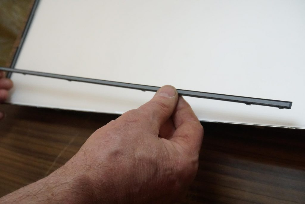 Ремонт подсветки телевизора Samsung UE40F6650AB UE40F6650.