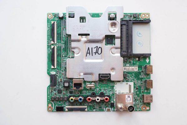 EAX67872805 LJ8 CHASSUS UB/C/D/L/JT83P/Q LG 43UK6450PLC