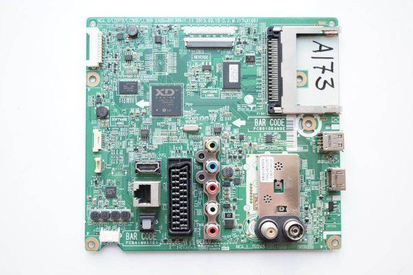 EAX64891306 (1.1) NC4. 0/LD31B/LC36B/LL36B EBR76922710 32LB530U-ZA