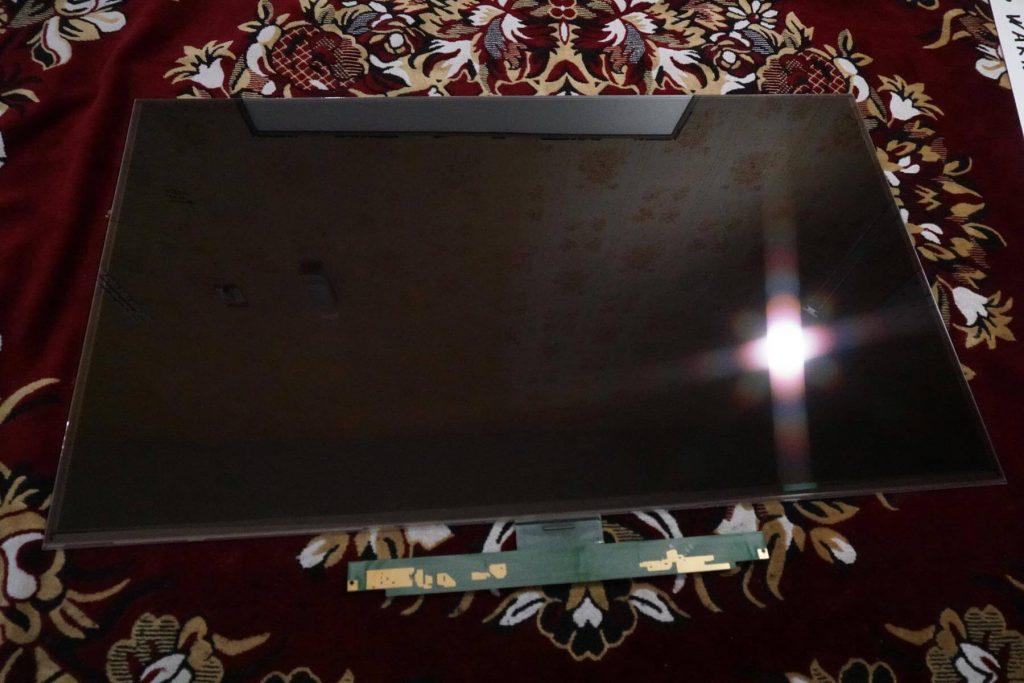 Ремонт подсветки телевизора Samsung UE32F4000AW UE32F4000