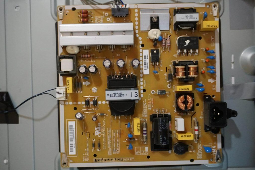 EAX66203001 LGP3942D-15CH1