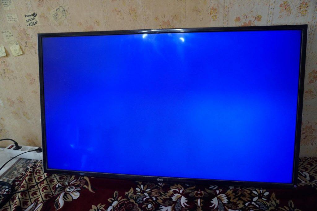 Ремонт подсветки телевизора LG 43UH603V (проблемы с изображением). Доработка блока питания EAX66883501 EAY64388801 (ограничение тока подсветки).
