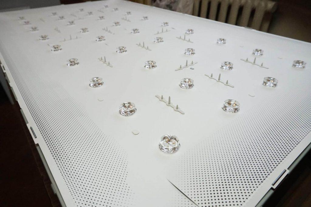 Ремонт подсветки телевизора LG 47LB631V (нет изображения). Доработка блока питания EAX65423801 LGP474950-14PL2 (ограничение тока подсветки).