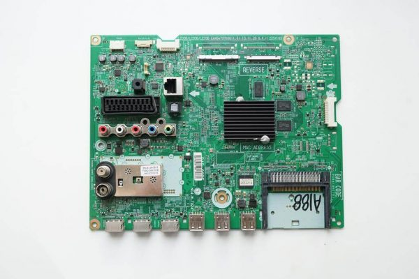 EAX64797006 (1.0) LD33B/LC33B/LE33B 39LA620V