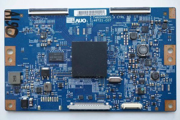 T460HVN05.3 CTRL BD 46T21-C07 UE50F6130AK