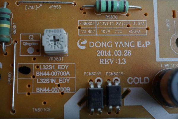 BN44-00700A L32S1_EDY UE32J4100