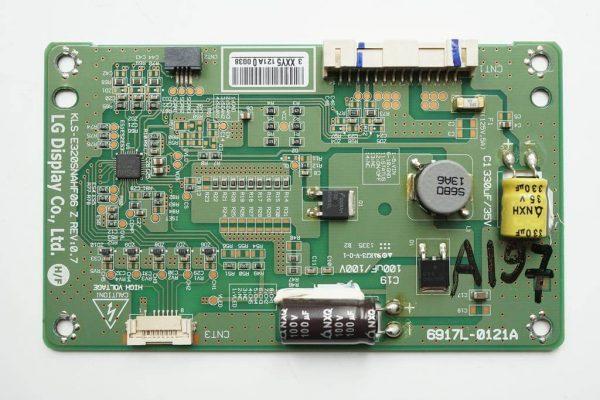 6917L-0121A KLS-E320SNAHF06 Z REV:0.7 32LA644V