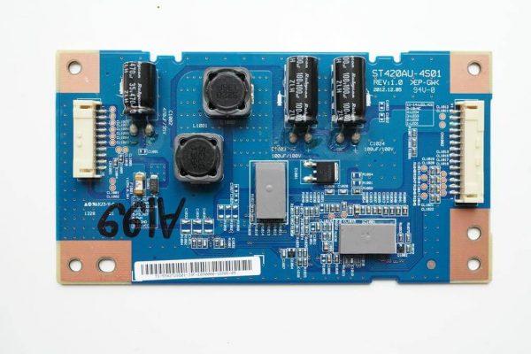 ST420AU-4S01 KDL-42W654A
