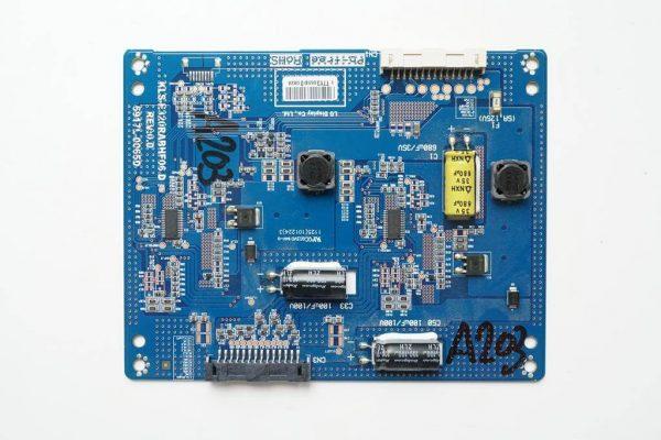 6917L-0065D KLS-E320RABHF06 D REV:0.0 32LV3400