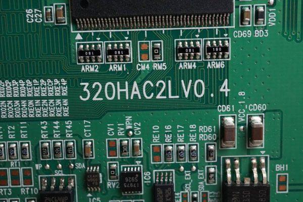 320HAC2LV0.4 LE32B550A5W