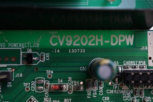 CV9202H-DPW CVA39001 BLA-30/208U-GB-3B2-FHBKU-EU