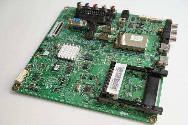 BN41-01546B X4_DVB_LCD5_D4 BN94-04278C LE32C454E1W