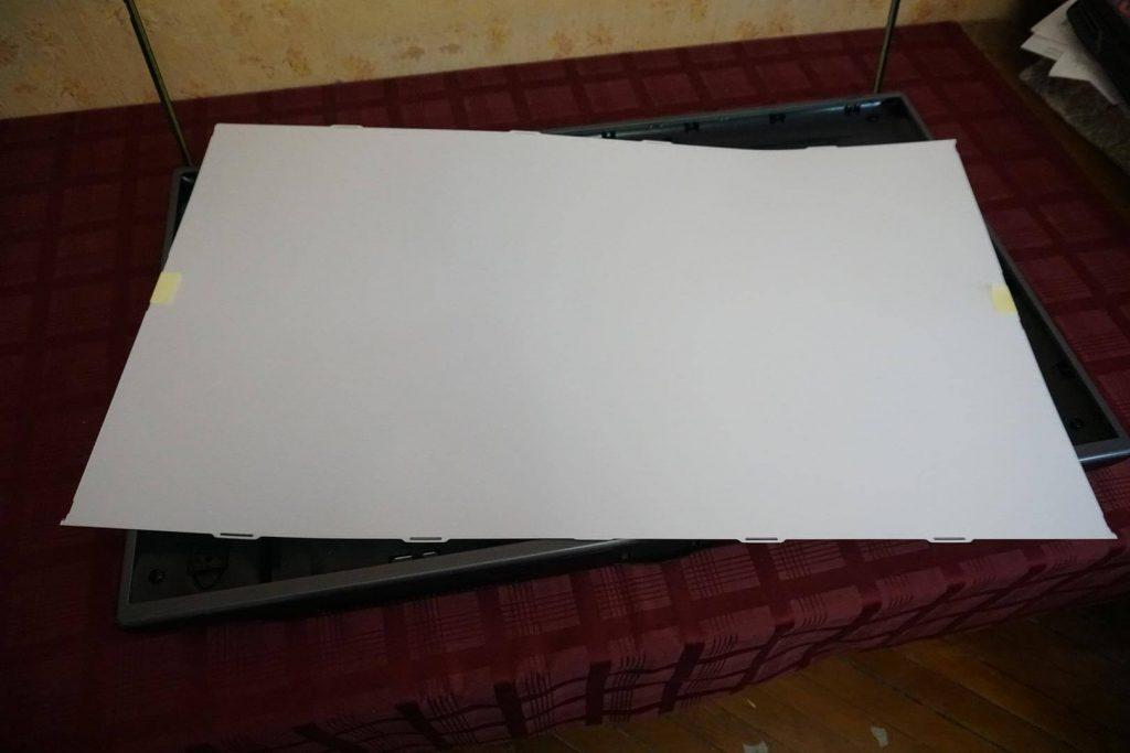 Ремонт подсветки телевизора . Доработка блока питания EAX66203001 (1.6) LGP3942D-15CH1 PLDF-L402A 3PCR00846C  (ограничение тока подсветки).