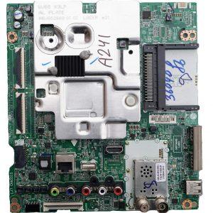 EAX67133404 (1.0) LJ7 CHASSIS UB/C/D/E/T74P 43UJ634V-ZD