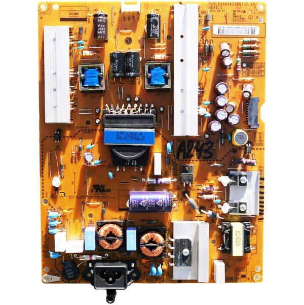Блок питания EAX65423801 (2.2) LGP474950-14PL2 50LB650V