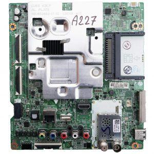 Материнская плата EAX67133404 (1.0) LJ7 CHASSIS UB/C/D/E/T74P 49UJ630V