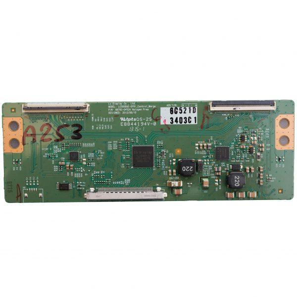 LC5000DUE-SFR1_Control_Merge 6870C-0452A Halogen Free 42LA615V