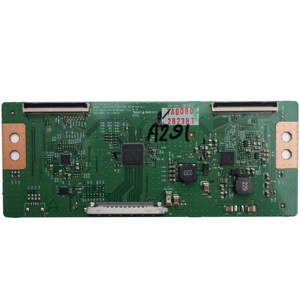6870C-0401B Halogen Free 32/37/42/47/55 FHD MT120 Ver 0.2 42PFL3507T/60