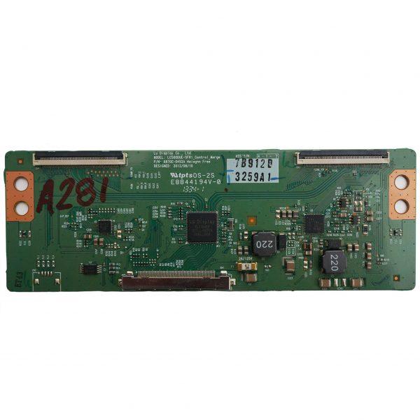 6870C-0452A LC5000DUE-SFR1_Control_Merge 32LB552U