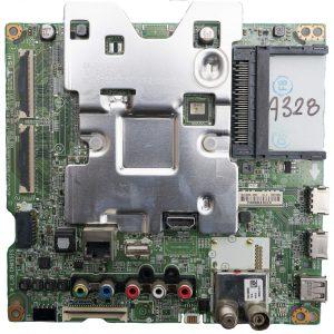 EAX67872805 LJ8 CHASSUS UB/C/D/L/JT83P/Q LG 43UK6300PLB
