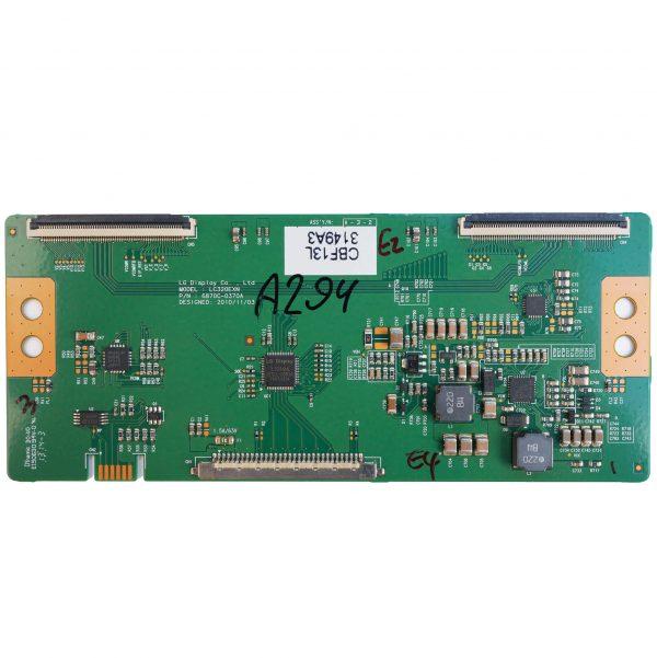 6870C-0370A LC320EXN 32LN536U-ZA