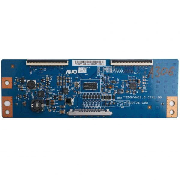 T320HVN02.0 CTRL BD 32T26-C00 AUO UE37EH5030W