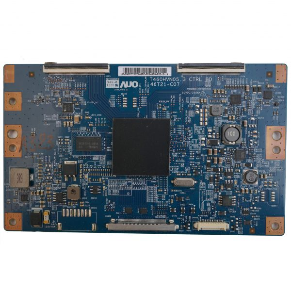 T460HVN05.3 CTRL BD 46T21-C07 UE50F6330AK