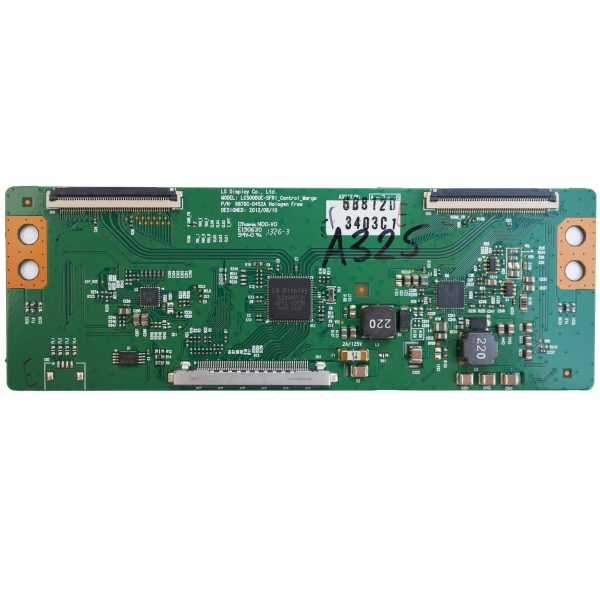 6870C-0452A LC5000DUE-SFR1_Control_Merge 42LA620V