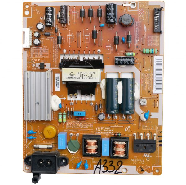 BN44-00605A L32SF_DSM PSLF770S05A UE32F5300AK