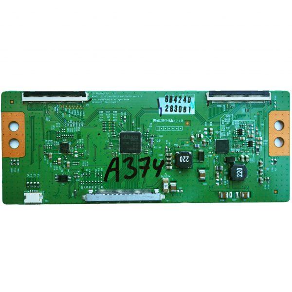 6870C-0401B Halogen Free 32/37/42/47/55 FHD MT120 Ver 0.2