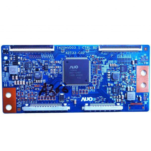 T420HVD03.1 CTRL BD 42T33-C02