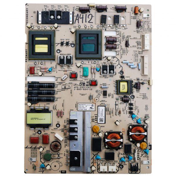 1-883-924-12 APS-293 (CH) APS-203/W APS-203/W(CH) 147430111-1102E015343-A KDL-40NX720